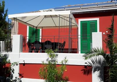 Casa Vacanze Le Stanze Di Villa Labruto